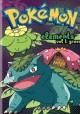 Go to record Pokémon elements. Vol. 1, Grass.