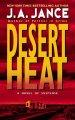 Go to record Desert heat : a Joanna Brady mystery
