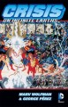 Go to record Crisis on infinite Earths