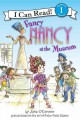 Go to record Fancy Nancy at the museum