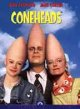 Go to record Coneheads