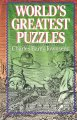 Go to record World's greatest puzzles