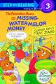Go to record The Berenstain Bears and the missing watermelon money