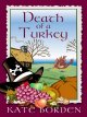 Go to record Death of a turkey