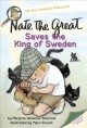 Go to record Nate the Great saves the King of Sweden