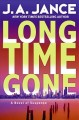 Go to record Long time gone