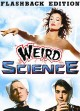 Go to record Weird science
