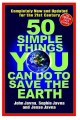 Go to record 50 simple things you can do to save the Earth
