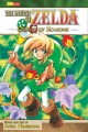 Go to record The legend of Zelda. Oracle of seasons