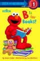 Go to record B is for books!