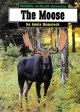 Go to record The moose