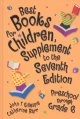 Go to record Best books for children : preschool through grade 6. Suppl...