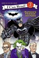 Go to record The dark knight : Batman's friends and foes