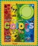 Go to record Hide and seek colors : a picture hunt for little        de...