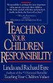 Go to record Teaching your children responsibility