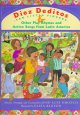 Go to record Diez deditos = Ten little fingers : & other play rhymes an...