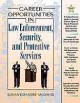 Go to record Career opportunities in law enforcement, security, and pro...