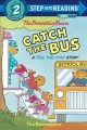 Go to record The Berenstain Bears catch the bus