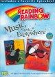 Go to record Reading Rainbow : Music, music, everywhere