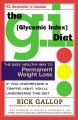 Go to record The G.I. (glycemic index) diet : the easy, healthy way to ...
