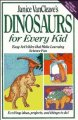 Go to record Janice VanCleave's dinosaurs for every kid : easy activiti...