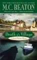 Go to record Death of a village : a Hamish Macbeth mystery