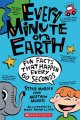 Go to record Every minute on Earth : fun facts that happen every 60 sec...