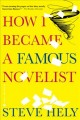 Go to record How I became a famous novelist