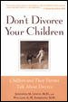 Go to record Don't divorce your children : children and their parents t...