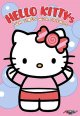 Go to record Hello Kitty's fun times with friends.