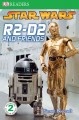 Go to record Star wars. R2-D2 and friends