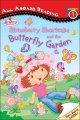 Go to record Strawberry Shortcake and the butterfly garden