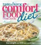 Go to record Comfort food diet cookbook