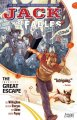 Go to record Jack of Fables. [1], The (nearly) great escape