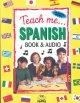 Go to record Teach me Spanish