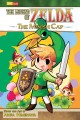 Go to record The legend of Zelda. [8], The Minish cap