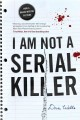 Go to record I am not a serial killer