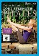 Go to record Trudie Styler's core strength Pilates