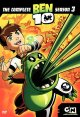 Go to record Ben 10. The complete season 3