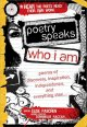 Go to record Poetry speaks who I am
