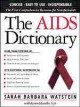 Go to record The AIDS dictionary