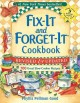 Go to record Fix-it and forget-it cookbook : 700 great slow cooker reci...