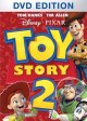 Go to record Toy story 2