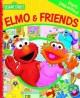 Go to record Elmo & friends