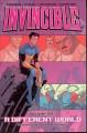 Go to record Invincible. volume 6, a different world