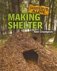 Go to record Making shelter
