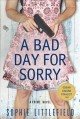 Go to record A bad day for sorry