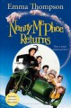Go to record Nanny McPhee returns