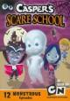 Go to record Casper's scare school.