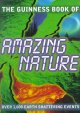 Go to record The Guinness book of amazing nature